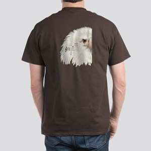 Eagle Feathers Notes T-Shirt