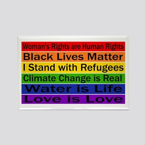 Rectangle Magnet