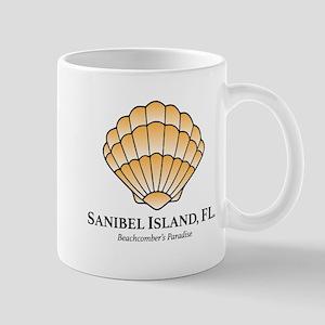 Sanibel Island, Florida Mugs