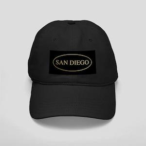 San Diego, California Black Cap