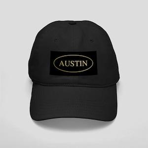 Austin, Texas Black Cap