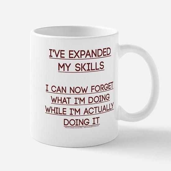 Wait. What? Mug