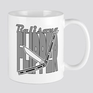 Balisong Flipper Mugs