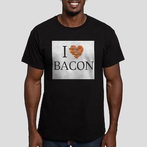 I love bacon shirt T-Shirt