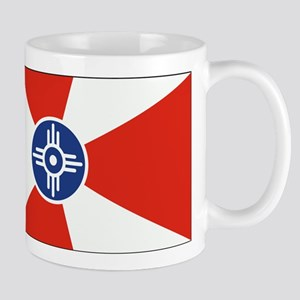 Wichita ICT Flag Mugs