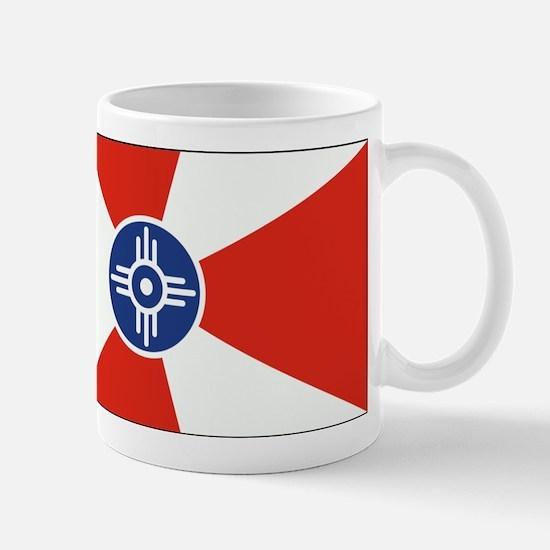 Wichita ICT Flag Mugs