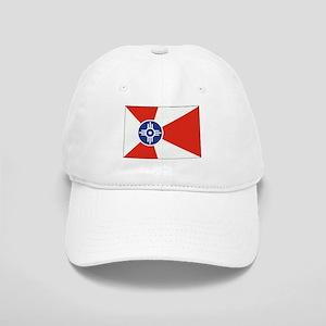 Wichita ICT Flag Baseball Cap