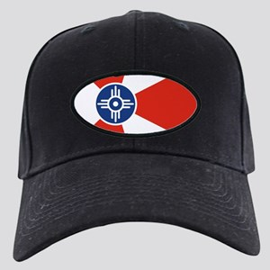 Wichita ICT Flag Baseball Hat