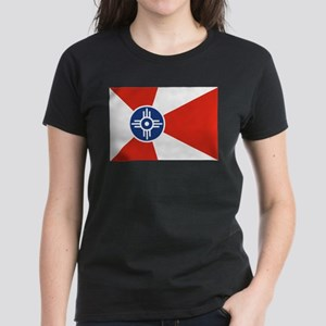 Wichita ICT Flag T-Shirt
