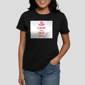 Keep Calm and HUG Kai T-Shirt