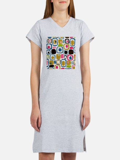 Mid Century Modern Print T-Shirt