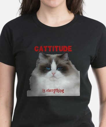 Ragdoll Cats T-Shirt
