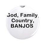 Banjo Talk Button