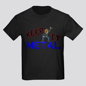 Keep It Metal T-Shirt
