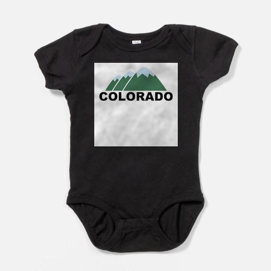 Colorado Body Suit