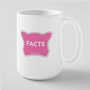 Facts Mugs