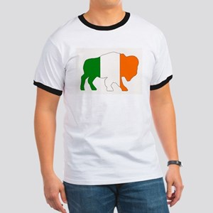 Irish Buffalo T-Shirt