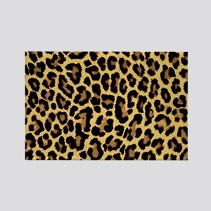 Leopard/Cheetah Print Magnets