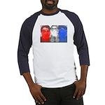 Chris Fabbri Shirt Beastie Boys Baseball Jersey