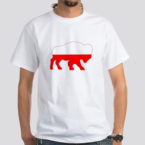 Polish Buffalo T-Shirt