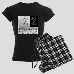 her,his, cat Pajamas