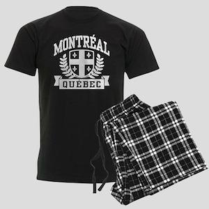 montrealquebec3 Pajamas