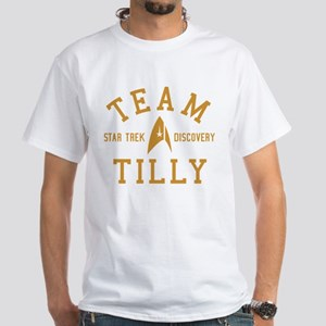 Star Trek Team Tilly T-Shirt