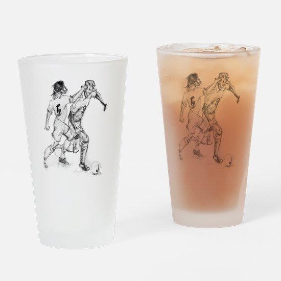 Unique Animal defenders Drinking Glass