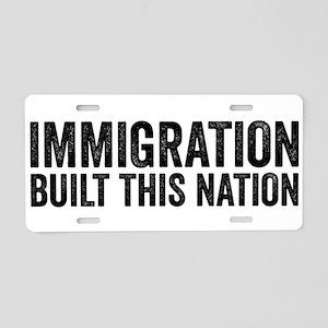 Immigration Built This Nation Resist Anti Trump Al