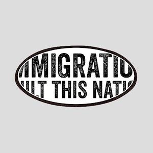 Immigration Built This Nation Resist Anti Trump Pa