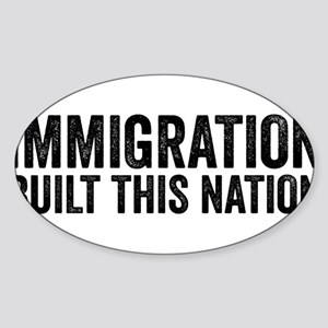 Immigration Built This Nation Resist Anti Trump St