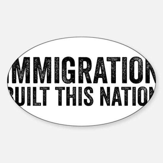 Immigration Built This Nation Resist Anti Trump St