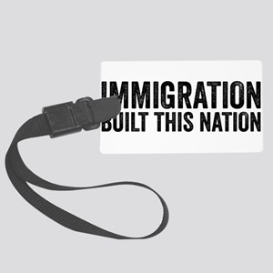 Immigration Built This Nation Resist Anti Trump La