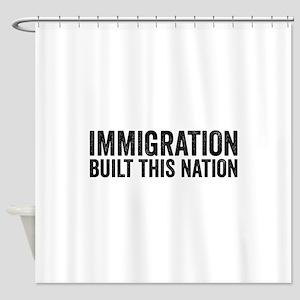 Immigration Built This Nation Resist Anti Trump Sh