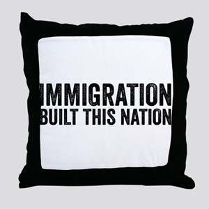 Immigration Built This Nation Resist Anti Trump Th