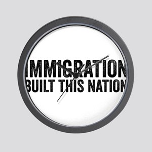 Immigration Built This Nation Resist Anti Trump Wa