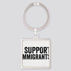 I Support Immigrants Resist Anti Donald Trump Keyc