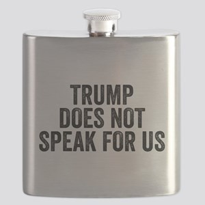 Trump Does Not Speak For Us Anti Trump Resist Flas