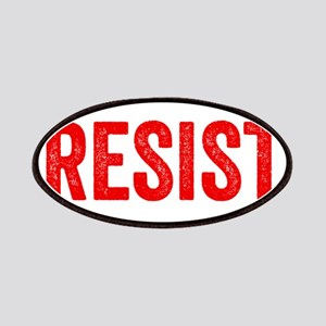 Resist Hashtag Anti Donald Trump Patch