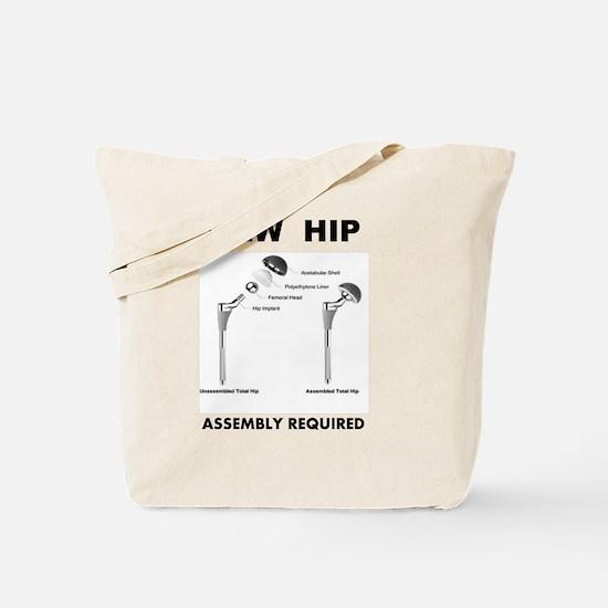 Cute Medical humor Tote Bag