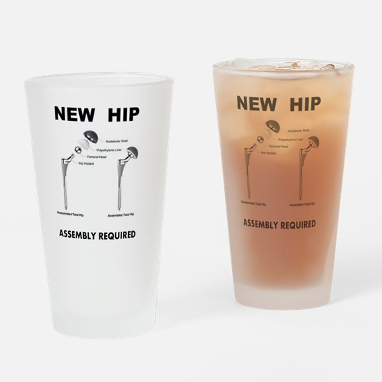 Unique Baby boomer Drinking Glass