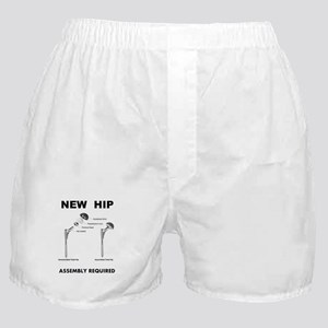 New Hip - Assembly Required Boxer Shorts