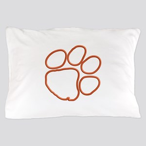 tigerpaw Pillow Case