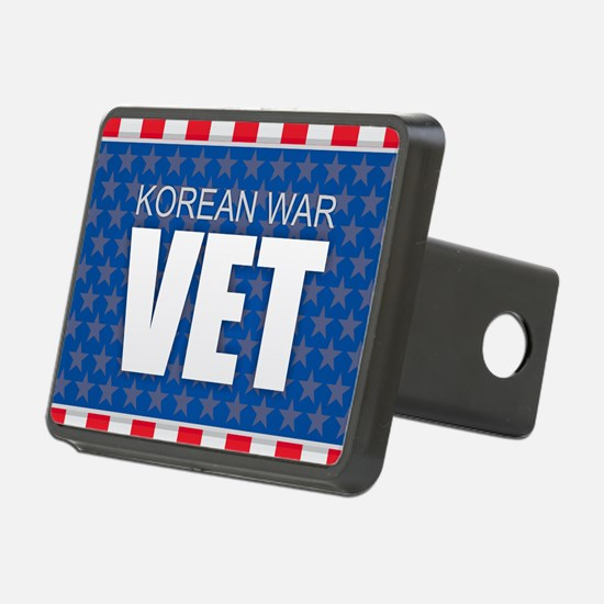 Korean War Vet Hitch Cover