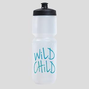 Wild Child Sports Bottle