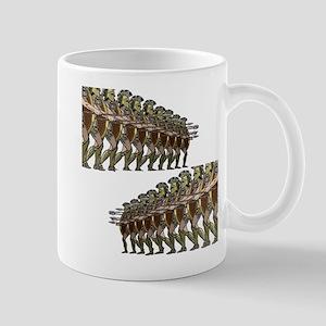 MARCH Mugs