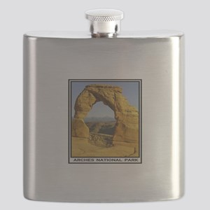 ARCHES Flask