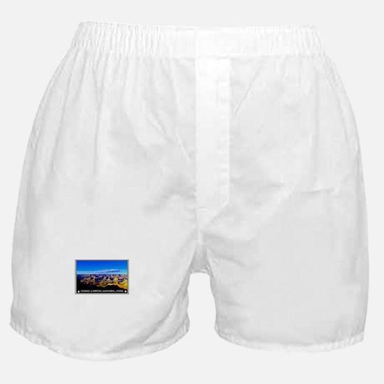 GRAND Boxer Shorts