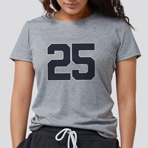 25 25th Birthday 25 Years Old T-Shirt