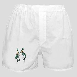 OCEANS Boxer Shorts